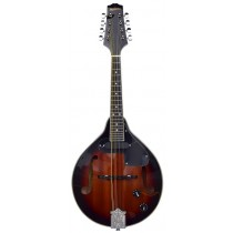 MADERA M222CE MANDOLIN WITH PICKUP - VINTAGE BURST