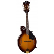 LeMarquis MF2000 F SHAPE MANDOLIN IN VINTAGE SUNBURST