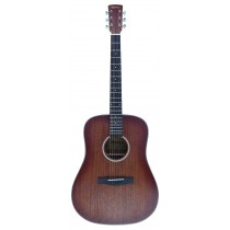 MADERA SMAMAH41 SOLID TOP FULL SIZE ACOUSTIC GUITAR