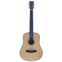 "MADERA SPWAL36N ""THE LITTLE ONE"" TRAVEL GUITAR"