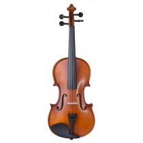 MADERA V3010 4/4 SPRUCE VIOLIN IN MAT BROWN