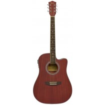 MADERA WD6000CE ACOUSTIC GUITAR WITH PICKUP