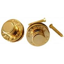 MARVEL STRAPLOCK GOLD
