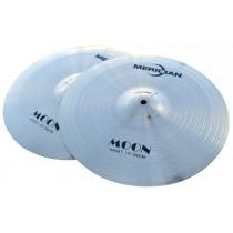 Meridian Moon Series - 14'' Hi-Hat (Pair)