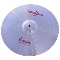 Meridian Ocean Series - 20'' Ride Cymbal