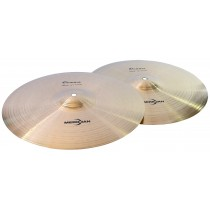 Meridian Ocean Series - 14'' Hi-Hat (Pair)