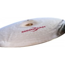 Meridian Wind Series - 12'' Splash Cymbal