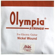 Z/ SINGLE .046 - 1 STRINGS ELECTRIC