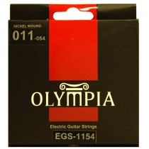 OLYMPIA AN ELECTRIC STRINGS 11-54 PACK