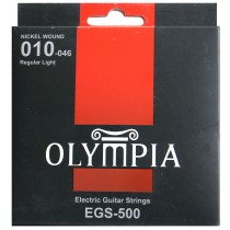 OLYMPIA AN ELECTRIC STRINGS 10-46 PACK