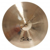 SILKEN B20 18'' CRASH SEBRING SERIES CYMBAL
