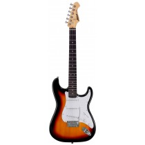 ARIA STG-003 IN 3 TONE SUNBURST