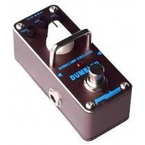 TOMSLINE ADR3 DUMBLER - DUMBLE AMP SIMULATOR PEDAL