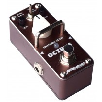 TOMSLINE AOS3 OCTPUS - POLYPHONIC OCTAVE PEDAL