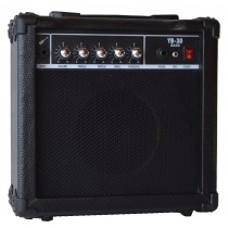 Tone 15 watts Bass Amplifier