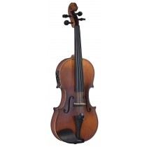 MADERA 4/4 VIOLIN WITH PICKUP
