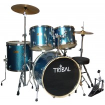 TRIBAL LANCE 801 SERIES - VINTAGE BLUE