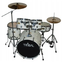 TRIBAL LANCE 805 SERIES - SPARKLE WHITE