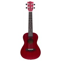 ALOHA SK600OP CONCERT UKULELE - OPEN PORE FINISH - PURPLE