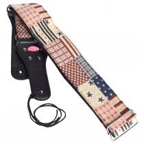 VIPER 4050 GUITAR STRAP / US