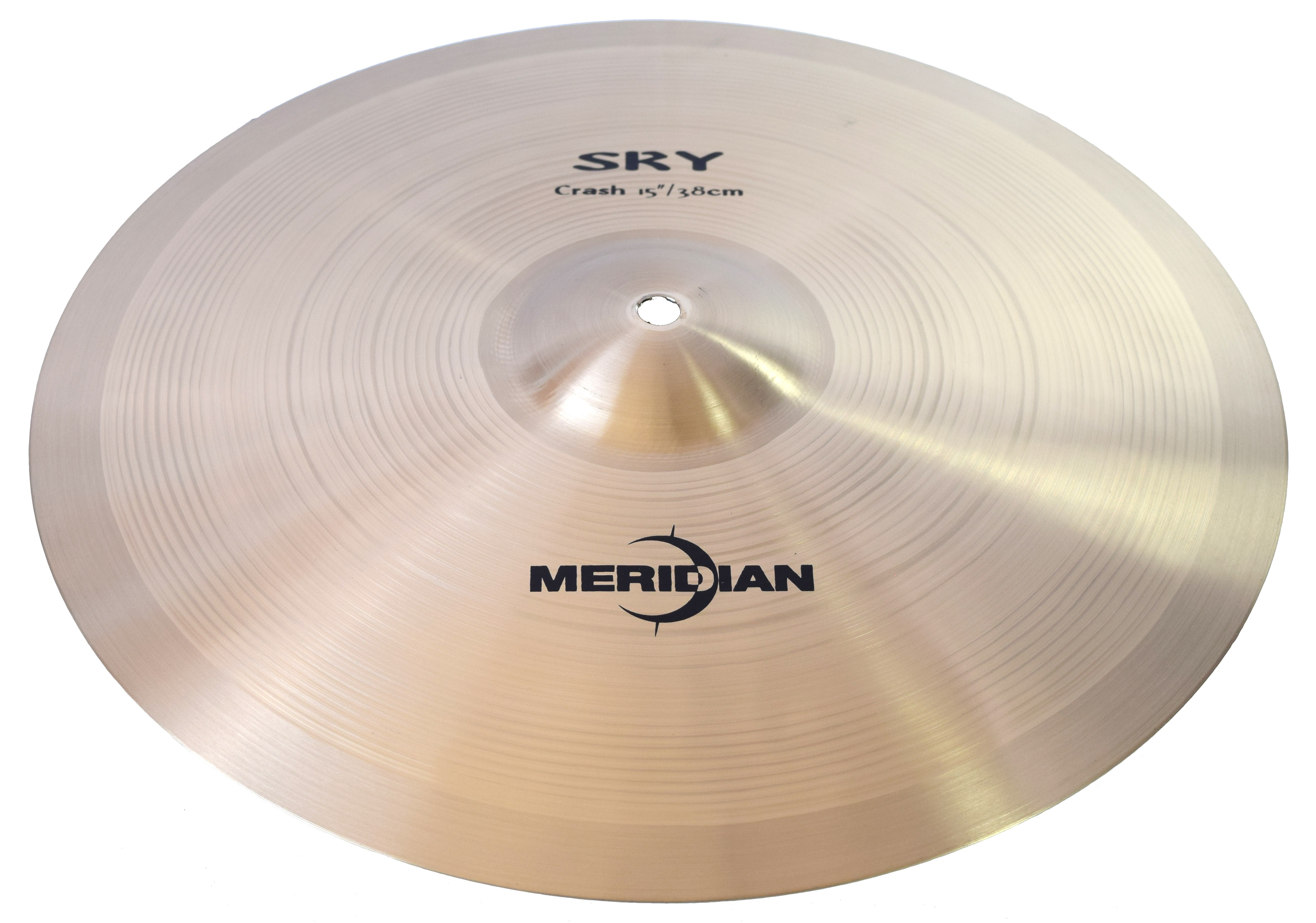 Meridian Sky Series - 15'' Crash Cymbal - Drums & Percs