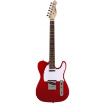ARIA 615-FRONTIER - CANDY APPLE RED