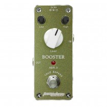 TOMSLINE ABR3 BOOSTER - BOOSTER PEDAL