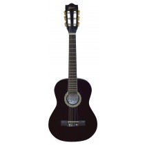 ADAGIO 30'' CLASSICAL GUITAR IN BLACK