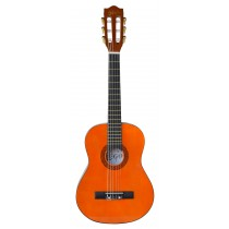 ADAGIO 30'' CLASSICAL GUITAR IN NATURAL