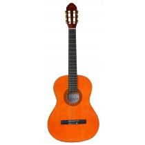 ADAGIO 39'' FULL SIZE CLASSICAL GUITAR IN NATURAL