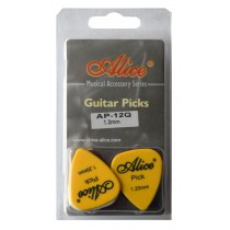 ALICE PACK WITH 12 PICKS - Q SERIES ABS - 1.20