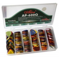 ALICE BOX OF 600 PICKS Q SERIES ABS