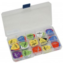 ALICE NYLON TEARDROP - BOX OF 180 PICKS