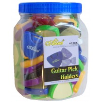 ALICE PICK HOLDERS - JAR OF 72 PIECES