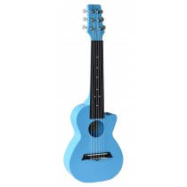 ALOHA ABS GUITARLELE IN BLUE