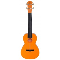 ALOHA ABS UKULELE - ORANGE