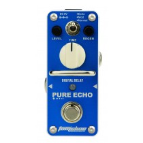 TOMSLINE APE3 PURE ECHO - DIGITAL DELAY PEDAL