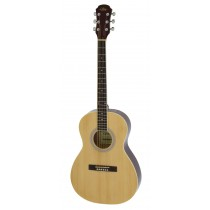 ARIA APN-15 PARLOR GUITAR IN NATURAL