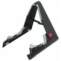 AROMA A-SHAPED FOLDABLE GUITAR STAND