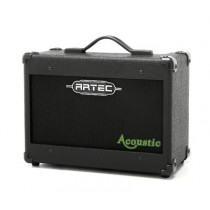 ARTEC AC15C 15 watts acoustic amplifier