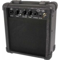 Artec G5 5W Battery Powered Guitar Combo Amp Black