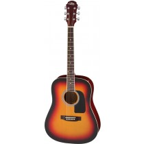 ARIA AWN-15 IN BROWN SUNBURST