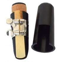 BROADWAY MOUTHPIECE FOR CLARINET
