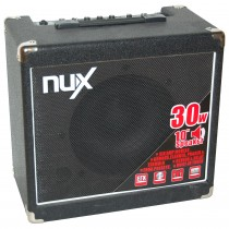 CHERUB NUX MIGHTY 30WATT GUITAR AMP WITH EFFECTS