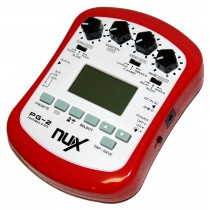 PG-2 Portable Guitar Effects