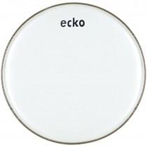 ECKO 12'' 1PLY CLEAR DRUMHEAD