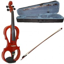 MADERA ELECTRIC VIOLIN V2000CEQ