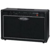 ARTEC G120R 120 Watts guitars combo amplifier