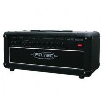 ARTEC G200RH 200 Watts guitars head amplifier