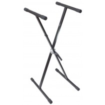 GK KS007 FOLDABLE KEYBOARD STAND WITH HANDLE